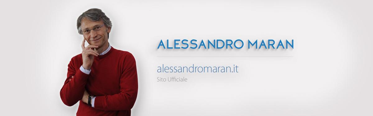 Maran Alessandro